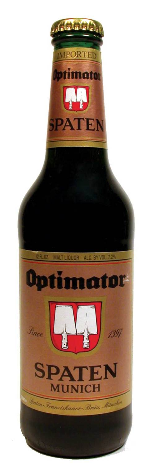 Spaten Optimator is my all time fave!